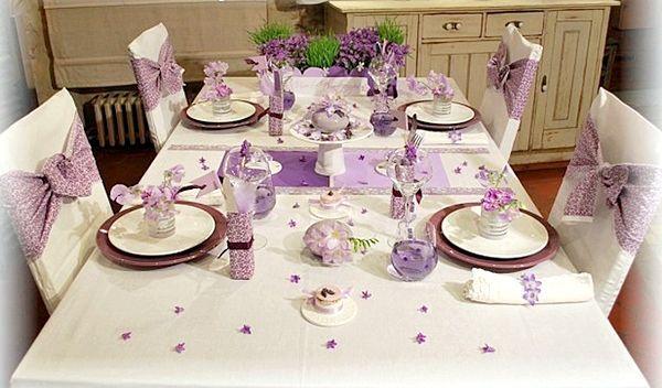 Вивчаємо сервіровку святкового столу. Фото з сайту farforushka.ru
