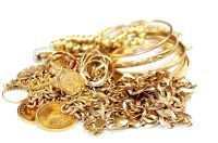 Фото - Скільки коштує грам золота 585 проби?
