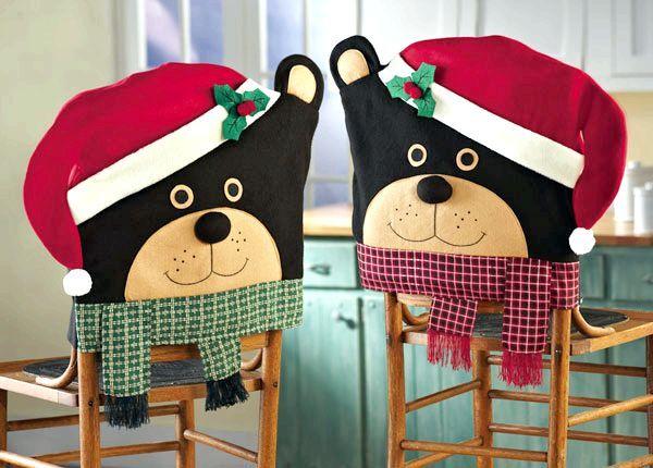 Забавні звірятка прикрасять новорічний інтер'єр. Фото з сайту http://s10.photobucket.com/