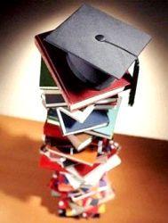 Спеціальності вищої освіти