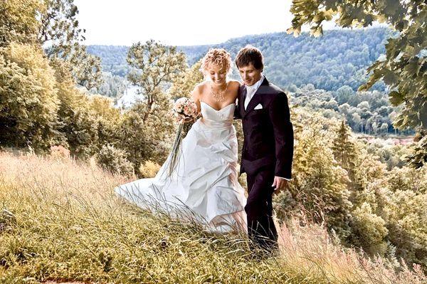Фото - Весілля на природі: як організувати торжество?