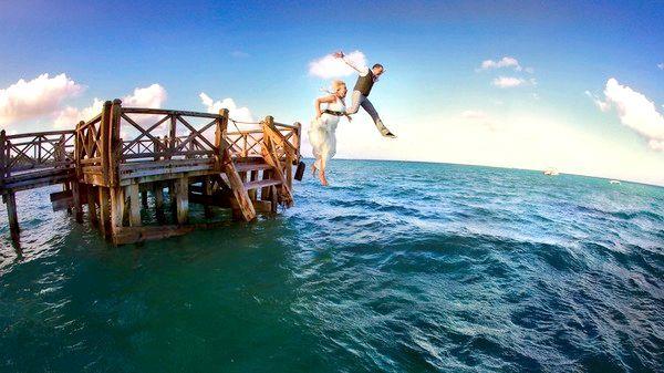Весілля в Домінікані: сміливо, креативно! Фото з сайту specialwedding.ru