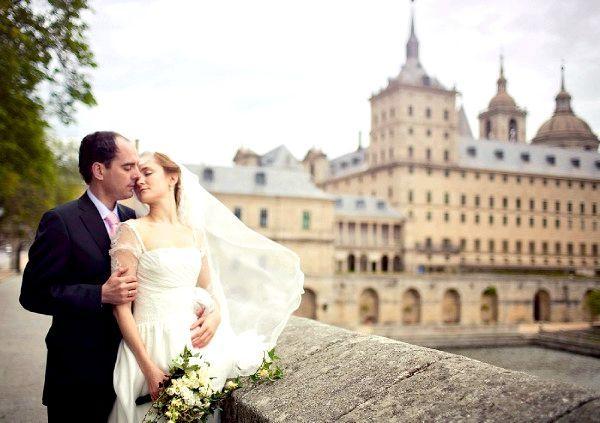 Фото - Весілля в іспанії - враження на все життя
