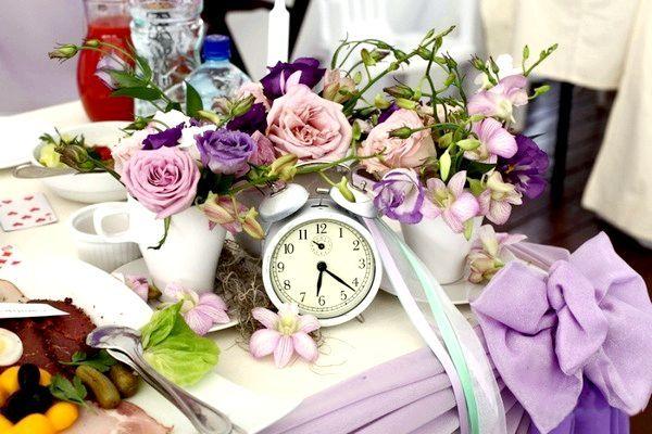Оформляємо приміщення в стилі Аліси в країні чудес. Фото з сайту svitor.ru