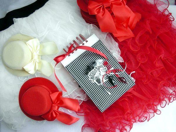 Деталі, що створюють стиль свята. Фото з сайту yulianna.pro