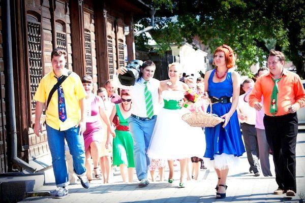Стильне весілля. Фото з сайту event-antre.blogspot.com