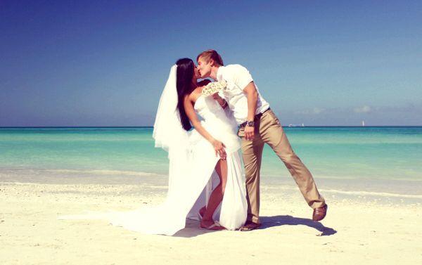Як відзначити весілля за кордоном. Фото з сайту wedding-magazine.ru