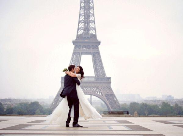 Весілля за кордоном: нюанси. Фото з сайту domashniy.ru