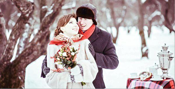 Фотосесія в російській стилі - яскраво і стильно