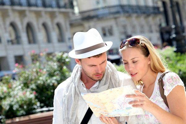 Фото - Весільна подорож: куди поїхати за романтикою