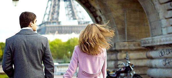 Місяць кохання в Парижі. Фото з сайту cheptea.com