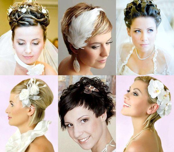Весільний стиль нареченої. Фото з сайту berry-girl.ru
