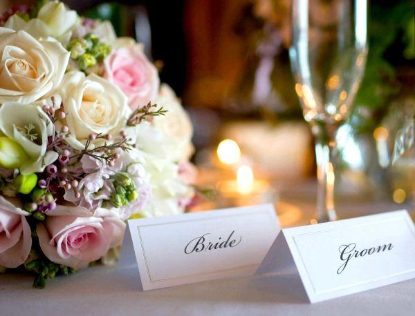 Весільний банкет - організація. Фото з сайту orgsvadba.com
