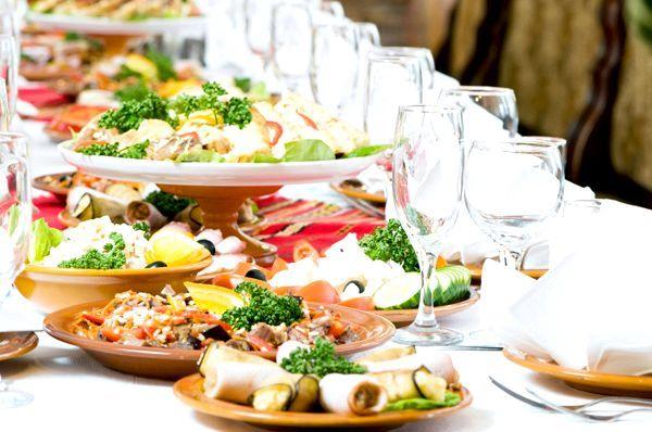 Як вибрати страви на весілля. Фото з сайту cekspot.comcekspot.com