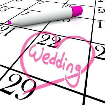 Фото - Весільний переполох, або з чого почати підготовку до весілля