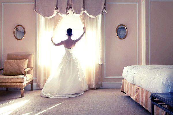 Фото - Ранок нареченої, або як відобразити зворушливі моменти весілля
