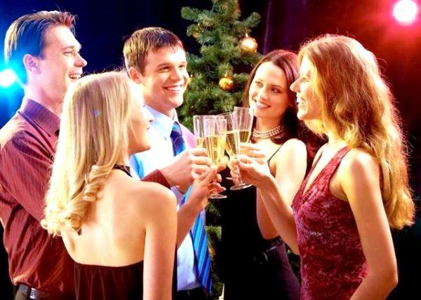 Фото - Вечірка в стилі голливуд - прекрасна ідея оригінального свята