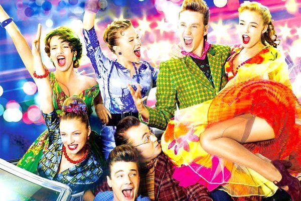 Стиляги і їх яскраві образи - незабутні вечірки. Фото з сайту woman365.ru