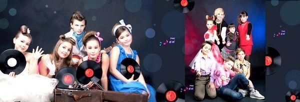 Дитяче свято в стиляжному тематики не менш цікавий. Фото з сайту stylist.yalta.ua