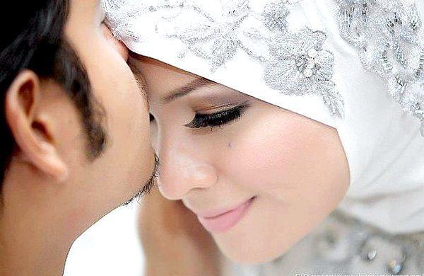 Фото - Чари і традиції: мусульманська весілля