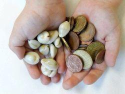 Фото - Виникнення грошей