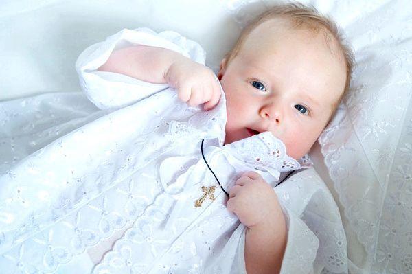 Хрестини: вибираємо подарунки дитині. Фото: ton_confort - Fotolia.com