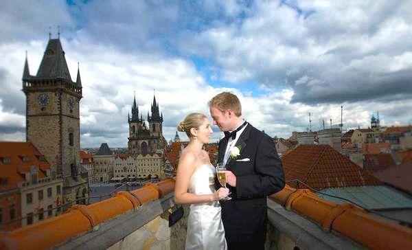 Фото - Вибираємо весільні тури, або романтична казка для двох