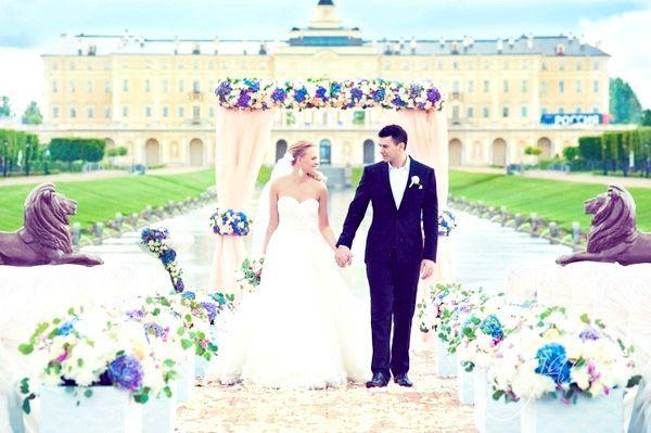 Місце для проведення церемонії ви вибираєте самі. Фото з сайту 2750275.ru