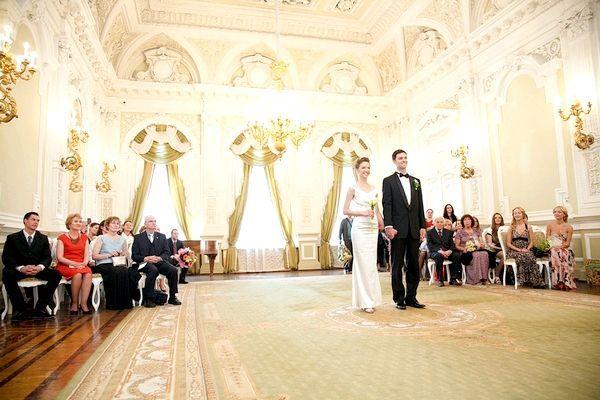 Палац одружень на Англійській набережній. Фото з сайту fotkay.ru