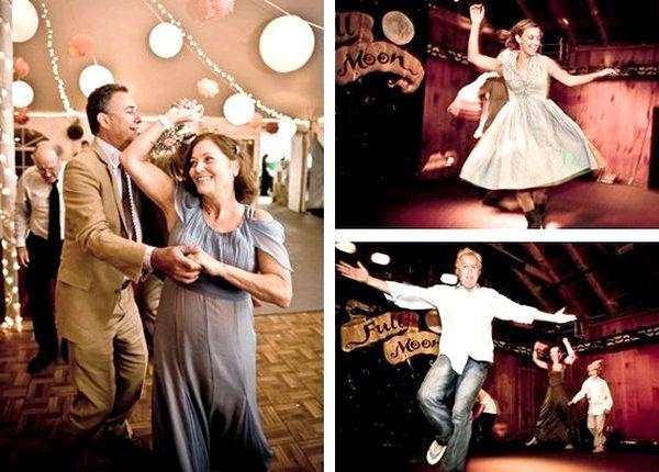 Фото - Зажигай! Танцювальна програма на весіллі