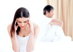 Фото - Дружина не хоче сексу